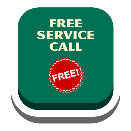 Free Service Call Button