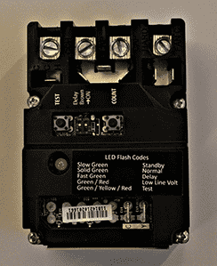 Electronic Unit Controller