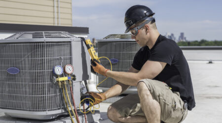 air conditioning service near me